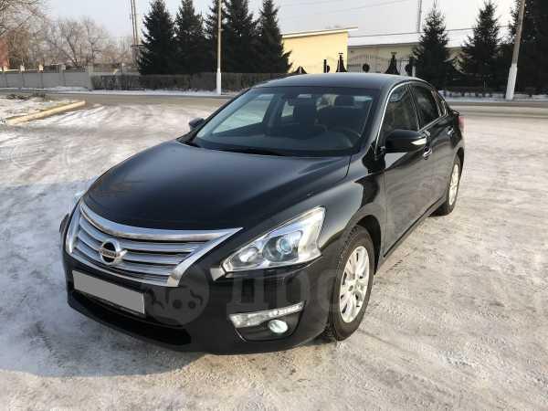 Nissan Teana, 2015 год, 920 000 руб.