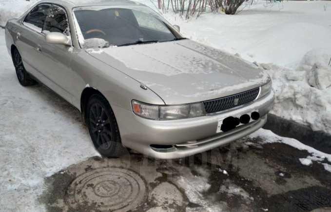 Toyota Chaser, 1993 год, 235 000 руб.