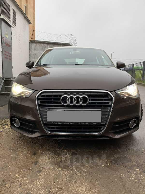 Audi A1, 2012 год, 590 000 руб.