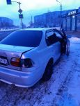 Honda Civic Ferio, 1998 год, 110 000 руб.