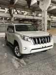 Toyota Land Cruiser Prado, 2017 год, 2 750 000 руб.