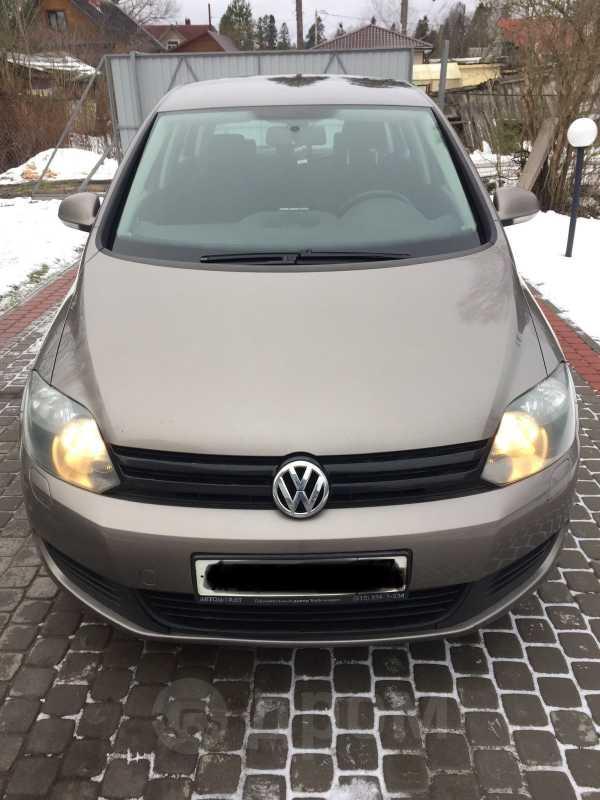 Volkswagen Golf Plus, 2013 год, 565 000 руб.