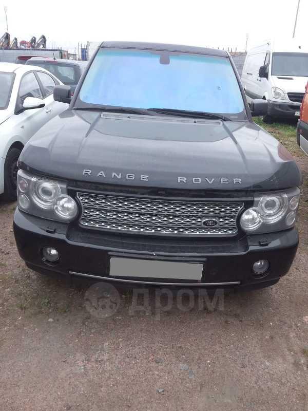 Land Rover Range Rover, 2007 год, 315 000 руб.