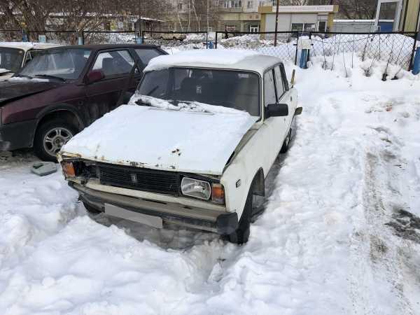 Лада 2105, 1989 год, 15 000 руб.