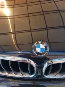 Елабуга BMW X6 2015