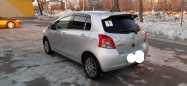 Toyota Vitz, 2006 год, 340 000 руб.