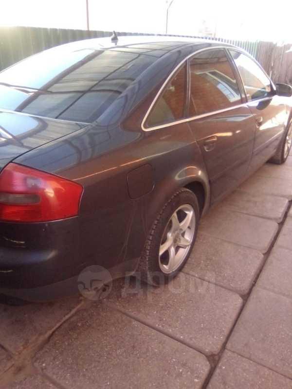 Audi A6, 2003 год, 320 000 руб.