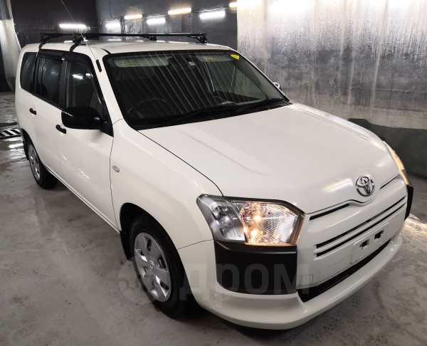 Toyota Probox, 2016 год, 475 000 руб.