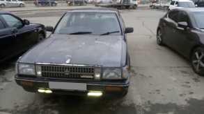 Полевской Crown 1991