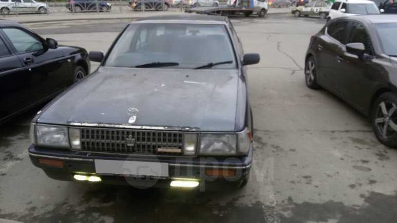 Toyota Crown, 1991 год, 60 000 руб.