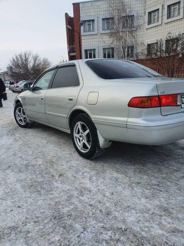 Toyota Camry Gracia, 1999 год, 390 000 руб.