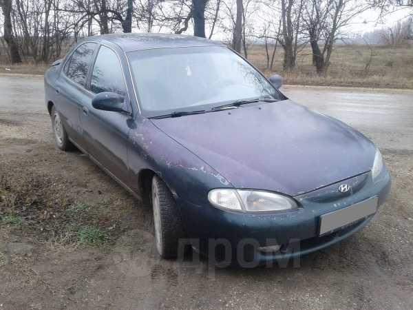 Hyundai Elantra, 1995 год, 120 000 руб.