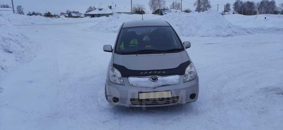 Toyota Corolla Spacio, 2002 год, 356 000 руб.