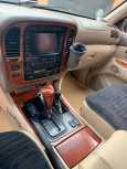 Lexus LX470, 2002 год, 990 000 руб.