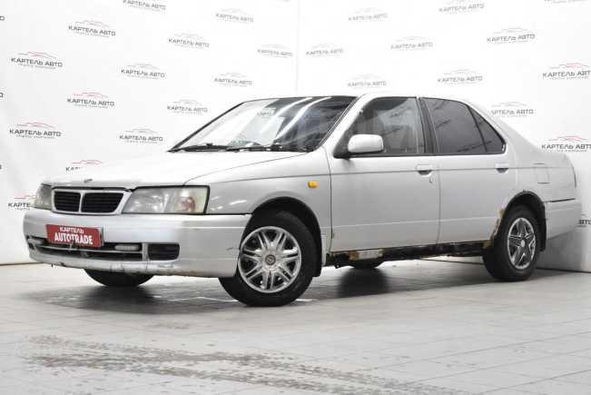 Nissan Bluebird, 1996 год, 69 000 руб.