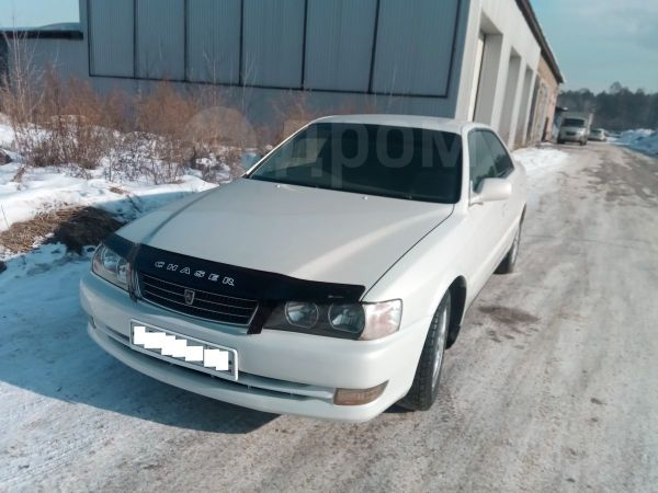 Toyota Chaser, 1998 год, 270 000 руб.