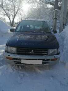 Барнаул RVR 1997