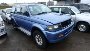 Иркутск Challenger 1997