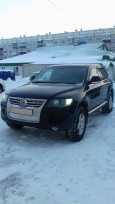 Volkswagen Touareg, 2008 год, 720 000 руб.