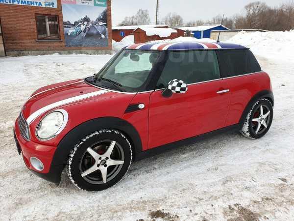Mini Hatch, 2007 год, 530 000 руб.