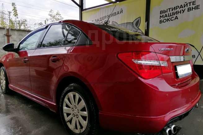 Chevrolet Cruze, 2011 год, 373 000 руб.