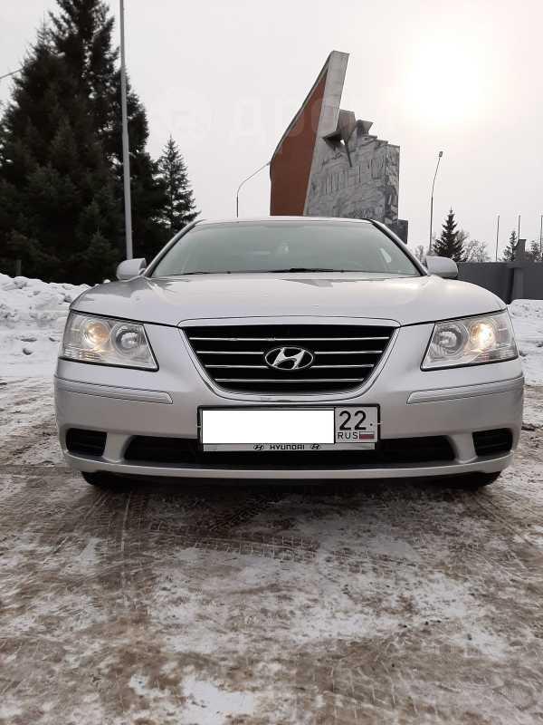 Hyundai NF, 2008 год, 515 000 руб.