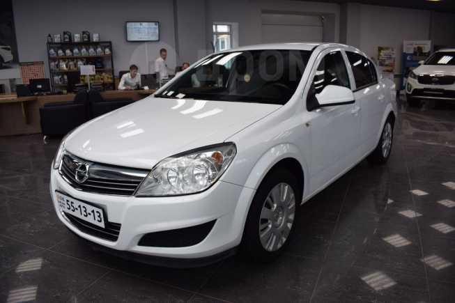 Opel Astra Family, 2012 год, 375 000 руб.