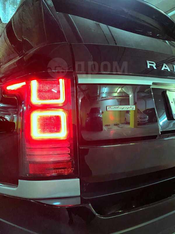Land Rover Range Rover, 2013 год, 2 985 000 руб.