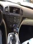 Opel Insignia, 2012 год, 699 999 руб.