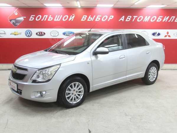 Chevrolet Cobalt, 2013 год, 319 000 руб.
