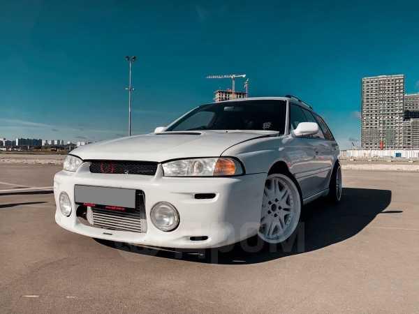 Subaru Legacy, 1997 год, 470 000 руб.