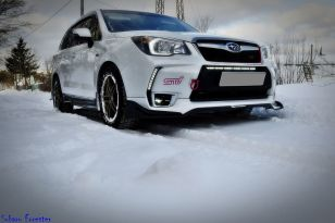 Южно-Сахалинск Forester 2013