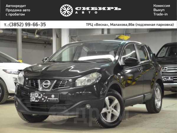 Nissan Qashqai, 2011 год, 639 000 руб.