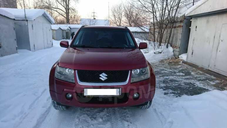 Suzuki Grand Vitara, 2007 год, 510 000 руб.