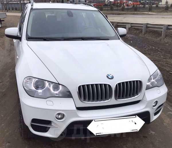 BMW X5, 2011 год, 1 480 000 руб.