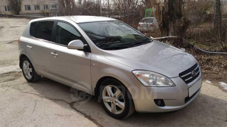 Kia Ceed, 2008 год, 435 000 руб.
