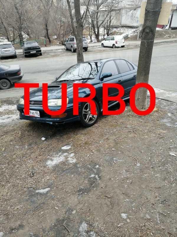 Toyota Corona, 1992 год, 220 000 руб.