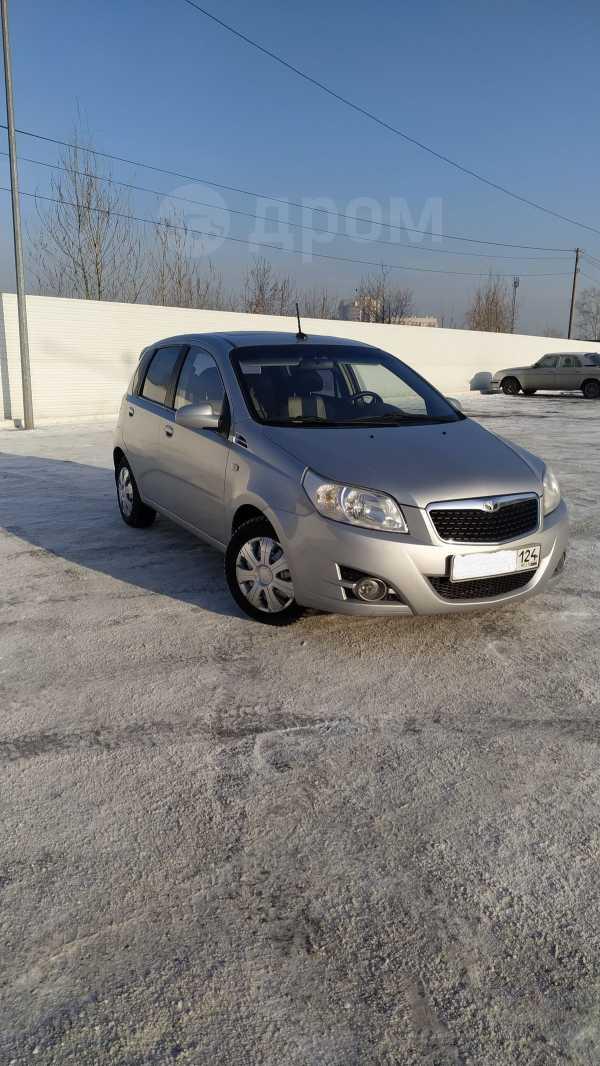 Daewoo Gentra, 2009 год, 340 000 руб.