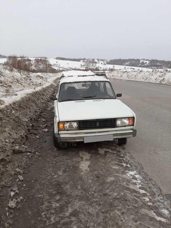 Лада 2104, 1995 год, 32 000 руб.
