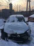 Renault Logan, 2018 год, 250 000 руб.
