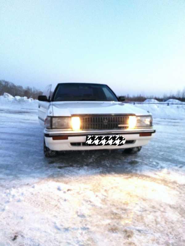 Toyota Crown, 1988 год, 69 999 руб.