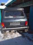 Лада 4x4 2131 Нива, 2012 год, 300 000 руб.