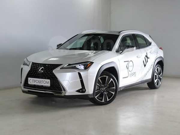 Lexus UX200, 2018 год, 2 680 000 руб.