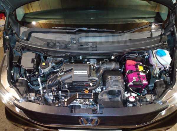 Honda N-WGN, 2014 год, 520 000 руб.