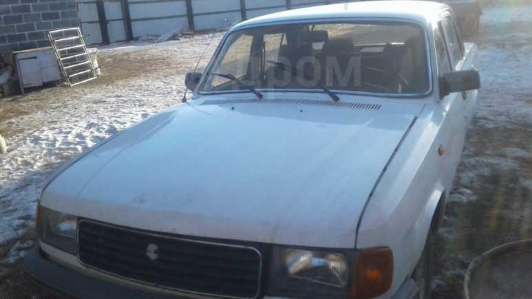 ГАЗ 3110 Волга, 1994 год, 45 000 руб.