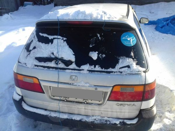 Honda Partner, 2002 год, 60 000 руб.