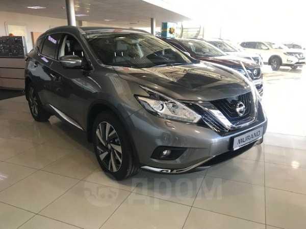 Nissan Murano, 2019 год, 3 164 000 руб.