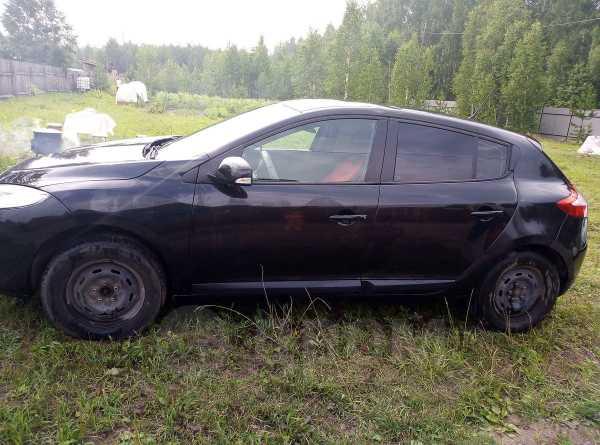 Renault Megane, 2010 год, 310 000 руб.
