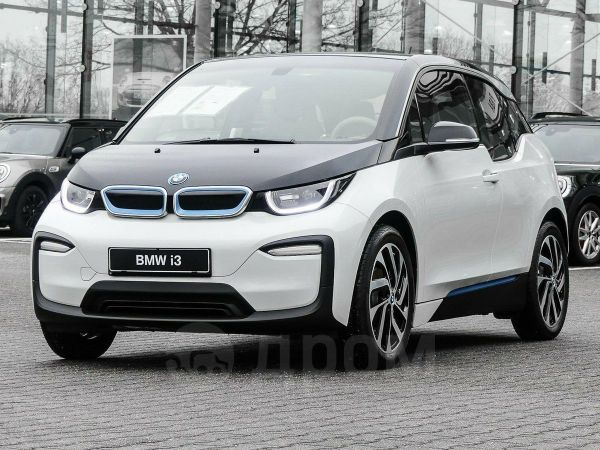 BMW i3, 2020 год, 2 600 000 руб.