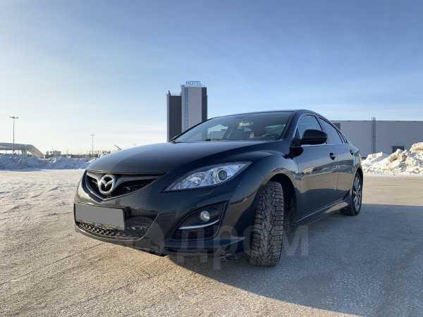 Mazda Mazda6, 2012 год, 775 000 руб.